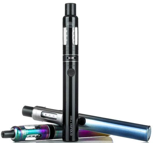 Endura T18 II Starter Kit by Innokin Review - The Best Just Got Better